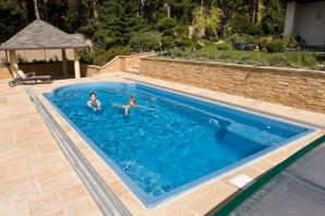 Zapuštěné bazény Mountfield řada Compass