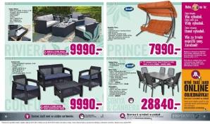 HORNBACH - Výprodej zahradního nábytku (5)