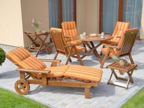Nábytek na zahradu (3)