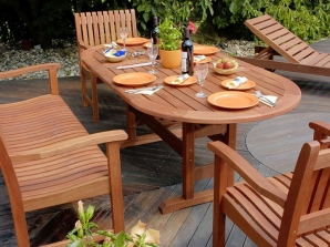 Nábytek na zahradu (5)