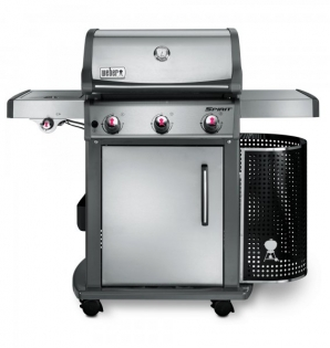 Akce na plynový gril Weber Spirit S-320 Premium