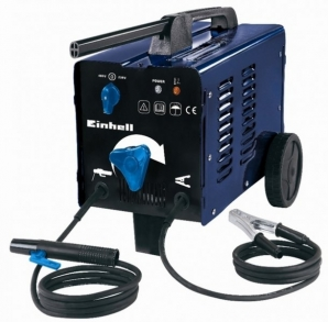 Svářečka CO2 Einhell BT - EW 160