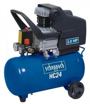 Kompresor Scheppach HC 24