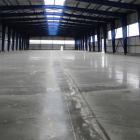 Průmyslové  podlahy – proč zrovna beton?