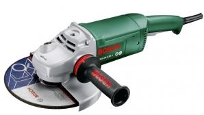 Úhlové brusky Bosch PWS 20-230 J levně