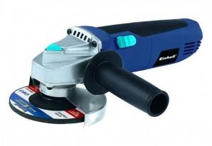 Brusky levně Einhell BT-AG 500 Blue