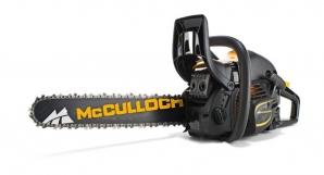 Motorová pila Mc Culloch CS 410 Elite Akce