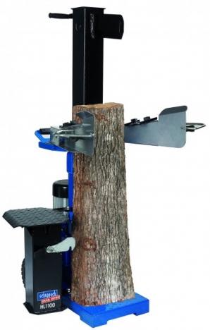 Vertikální štípačka dřeva Scheppach HL 1100