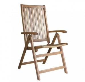 Zahradní nábytek židle Fieldmann FDZN 4001