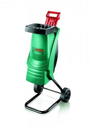 Drtiče a štěpkovače větví Bosch AXT Rapid