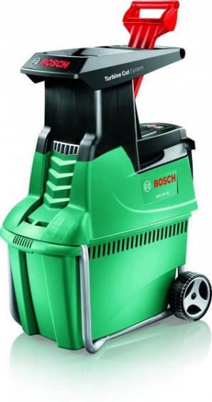 Drtič a štěpkovač Bosch AXT 25 TC