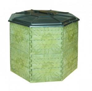 Plastový kompostér JRK 1400l
