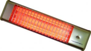 Koupelnový infrazářič Elegant QH 1800C+