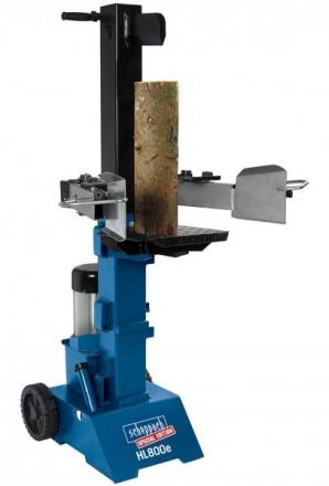 Štípač na dřevo Scheppach HL 800e levně