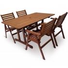 AKCE: Zahradní nábytek levně u MALLu + doprava zdarma