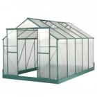 Levné zahradní skleníky a foliovníky v akci u MALLu. Ceny již od 959 Kč!