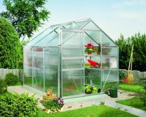Nejlevnější skleník LanitPlast Vitavia Calypso 4400