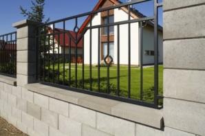 Nejlevnější tvarovka pro betonový plot Best Lungo (63Kč/kus)