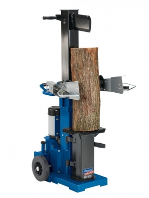 Štípačky dřeva Scheppach HL 1500 - AKCE