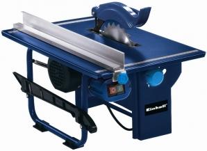 Stolní pila Einhell BT-TS 800 Blue