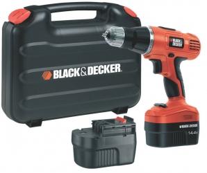 Black&Decker EPC148BK