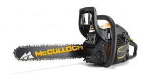 Pily Mc Culloch CS 450 Elite
