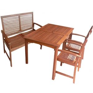VÝPRODEJ: Zahradní nábytek se slevou až 60% v nákupní galerii MALL